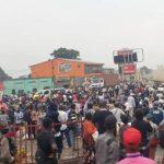 Grève des chauffeurs taxis à Kinshasa : Les autorités accordent une semaine aux conducteurs pour circuler sans être inquiétés