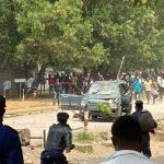 Manifestation à l'UNIKIN : Cinq blessés dont un officier supérieur de la police et 31 étudiants interpellés