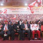 """RDC : L'UNC réclame 1 poste parmi les 4 réservés à la Majorité au pouvoir pour le """"bureau"""" de la CENI"""