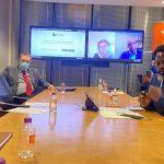 Afrique du Sud : Joseph Kabila n'a pas defendu une thèse de doctorat, il a été invité à un atelier sur le leadership pour un pays post conflit (Dr Ndala Yves Mulongo)