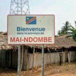Maï-Ndombe : Le vice gouverneur Jack's Bombaka désigné gouverneur intérimaire