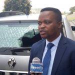 Assemblée nationale : Le député Nsingi Pululu va déposer ce jeudi la proposition de loi Tshiani sur la Congolité