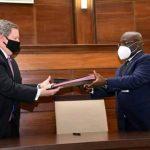 RDC : Les Etats Unis renouvellent leur stratégie de coopération au développement avec un investissement à hauteur de 1,6 milliard USD
