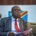 RDC : 5 nouveaux ambassadeurs ont présenté leurs lettres de créance au ministre des affaires étrangères