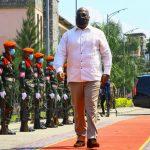 RDC : Félix Tshisekedi a promulgué la loi qui prolonge de 15 jours l'état de siège