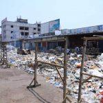Kinshasa : Le gouverneur Gentiny Ngobila a appelé l'IGF à auditer la gestion du Marché Central par la Société Safricom Sarl