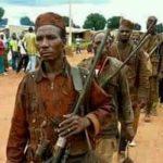 Ituri : Au moins 13 personnes tuées et plusieurs maisons détruites ce week-end lors d'une incursion des miliciens de la CODECO à Djugu