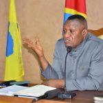 RDC : Le patron de l'IGF, Jules Alingete a un salaire de 11 000 USD par mois