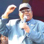 RDC : Si les élections avaient lieu aujourd'hui, personne ne battrait Félix Tshisekedi; Mais alors personne (Gabriel Kyungu)