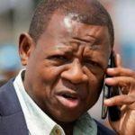 RDC : Lambert Mende, Albert Yuma et Jean Bamanisa parmi les responsables Congolais espionnés par le Rwanda grace au logiciel Pegasus