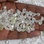 Kasaï Oriental : Près de 30.000 carats de diamant produits mensuellement à la MIBA ( DG a.i)