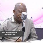 RDC : La CENI, en tant qu'institution politique, ne peut pas être dépolitisée (André Mbata)