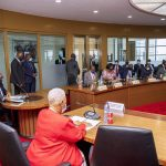 RDC : Sama Lukonde a présidé la première reunion du Groupe de travail conjoint Gouvernement-MONUSCO