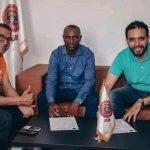 Football : L'entraineur Florent IBENGE signe pour le club marocain Renaissance Sportive de Berkane