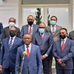 Élections-2023 : Sama Lukonde a mis en place une Commission interministérielle pour rédiger une feuille de route sur le recensement
