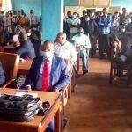 Sud-Ubangi : Une motion d'information révèle des allégations de détournements à l'endroit du ministre provincial de la santé