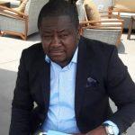 Kinshasa : Cadre de Ensemble pour la République, John Mbongi soutien la position de la Monusco et des USA contre la proposition de la loi Tshiani