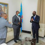 RDC : Sama Lukonde appui la campagne de Faustin Mukela Luanga au poste de Secrétaire Exécutif de la SADC