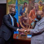 Goma : Le parti de Moïse Katumbi offre 301.500 USD pour les sinistrés de volcan Nyiragongo