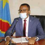 Kasaï Central : Démission du ministre provincial des hydrocarbures Thierry Mulumba
