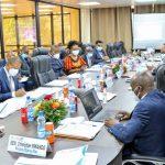 Transparence dans les Industries Extractives : le Comité exécutif de l'ITIE déterminé à faire validé la RDC
