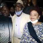 RDC : Eugène Diomi Ndongala remis en liberté après confrontation avec l'accusation