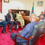 OGEFREM : Présentation des membres de la commission de discipline, chargé du dossier du DG suspendu Patient Saiba