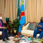 """RDC : Félix Tshisekedi invité de Angela Merkel au Sommet des Etats du """"Compact for Africa"""""""