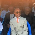 Kongo Central : Le Parti Panafricain pour le Progrès demande la destitution du Gouverneur Atou Matubuana