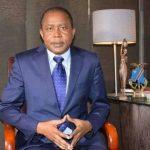RDC : Denis Kadima confirmé choix hautement spirituel des Kimbanguistes