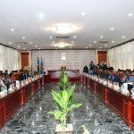 RDC : Le projet de Loi des Finances 2022 sera bientôt soumis au Conseil des ministres