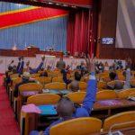 Ceni : L'enterinement des membres du bureau par l'Assemblée nationale prévu la semaine prochaine