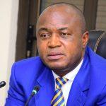 Kinshasa : Le gouverneur Gentiny Ngobila a remanié son gouvernement