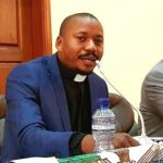 """CENI : Nous avons constaté que nos frères ont décidé d'une sorte de rupture"""" (Eric Nsenga, porte parole ECC)"""