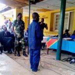 Kasaï Oriental : Un policier écope de la perpétuité pour meurtre d'un pédaleur sans cache-nez à Mbujimayi