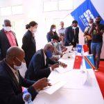 RDC : La Sicomines va affecter 11,5 millions USD au développement des communautés locales sur une periode de 5 ans
