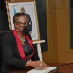 RDC : La relance de la société Kisenga-Manganèse au menu de la rencontre entre la ministre des Mines et les membres du Group Navodaya