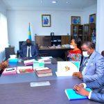 RDC : Le Ministre du Plan exhorte l'ANAPI à plus de rigueur dans l'agréement des projets aux avantages du Code des investissements