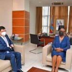RDC : Kinshasa et Pékin ont decidé de renforcer leur coopération dans le secteur des mines