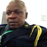 """Kinshasa : Le Colonel de la Police Polydor Kasongo abattu """"par inadvertance"""" par son garde du corps"""