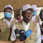 Coup d'Etat en Guinée : Matata Ponyo doit remercier la justice congolaise; qui sait ce que serait son sort s'il se trouvait à Conakry lors du putsch (Bethy pitilo)