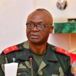 RDC : Le Chef d'Etat major général adjoint en charge des OPS a évalué les opérations de l'état de siège à Bunia