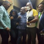 RDC : Eteni Longondo remis en liberté provisoire