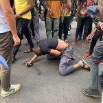 RDC : Brutalisé par la police, le journaliste Patient Ligodi relaxé, son agresseur aux arrêts