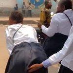 LE SEXTAPE EN RDC : De la toute première vidéo des étudiants de l'UPC à celle des écoliers de Saint- Georges…Toute une histoire