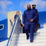 RDC : Entretien entre André Flahaut et Félix Tshisekedi autour des enjeux géopolitiques et géostratégiques de l'heure