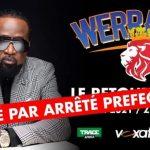 RDC : Le concert de Werrason au Zénith annulé par la préfet de Paris