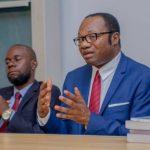 Noel Tshiani contredit Moise Katumbi : Ne vous laissez pas influencer par les mensonges des détracteurs, la Loi Tshiani n'a pas été déclarée irrecevable
