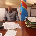 RDC : Jonathan Ilunga Mukendi nommé consul général de l'O.I.D.E