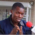 """Entérinement membres du bureau et de la plénière de la CENI : """"Il y a des contacts entre les parties parce qu'on a besoin de la paix"""" (Eliezer Tambwe)"""